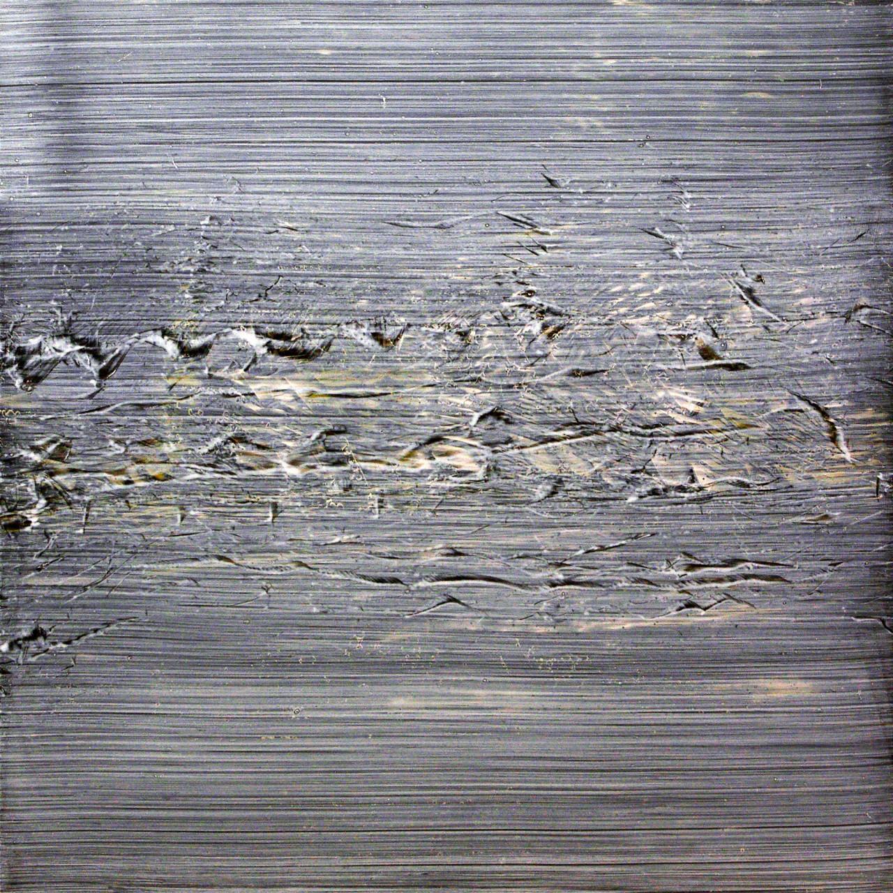 600, 2015 olio su alu-dibond 100x100 cm
