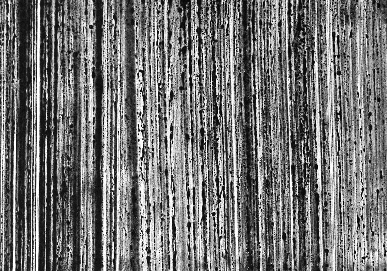 590, 2015 smalto su cartoncino 28x40 cm