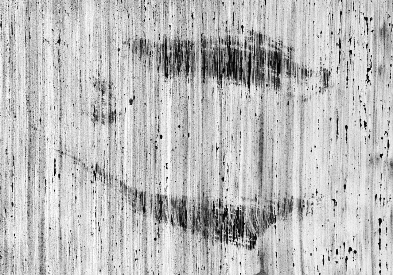 594, 2015 smalto su cartoncino 28x40 cm