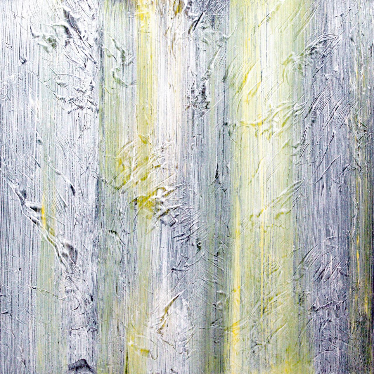 596, 2015 olio su alu-dibond 100x100 cm