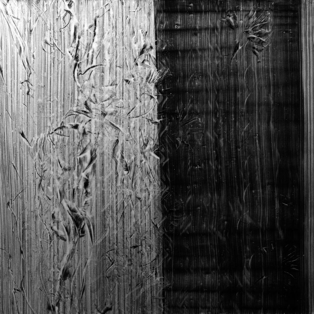 598, 2015 olio su alu-dibond 60x60 cm