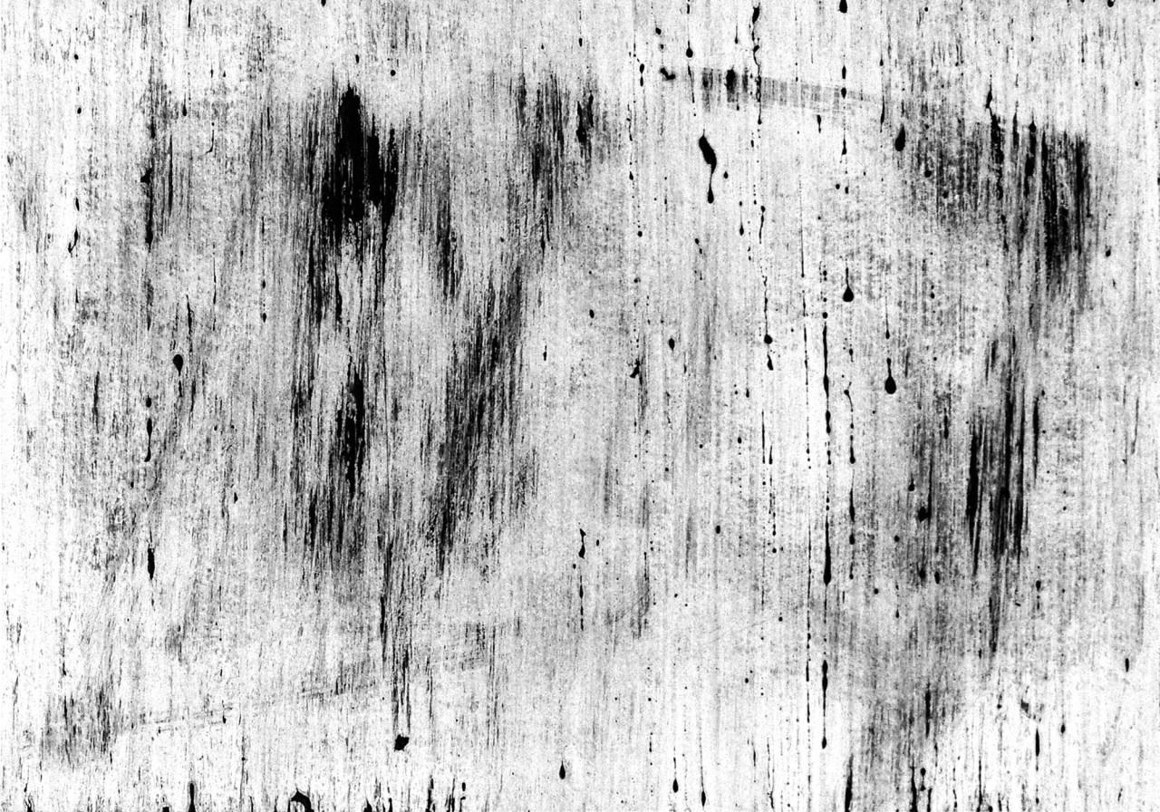 601, 2015 smalto su cartoncino 28x40 cm