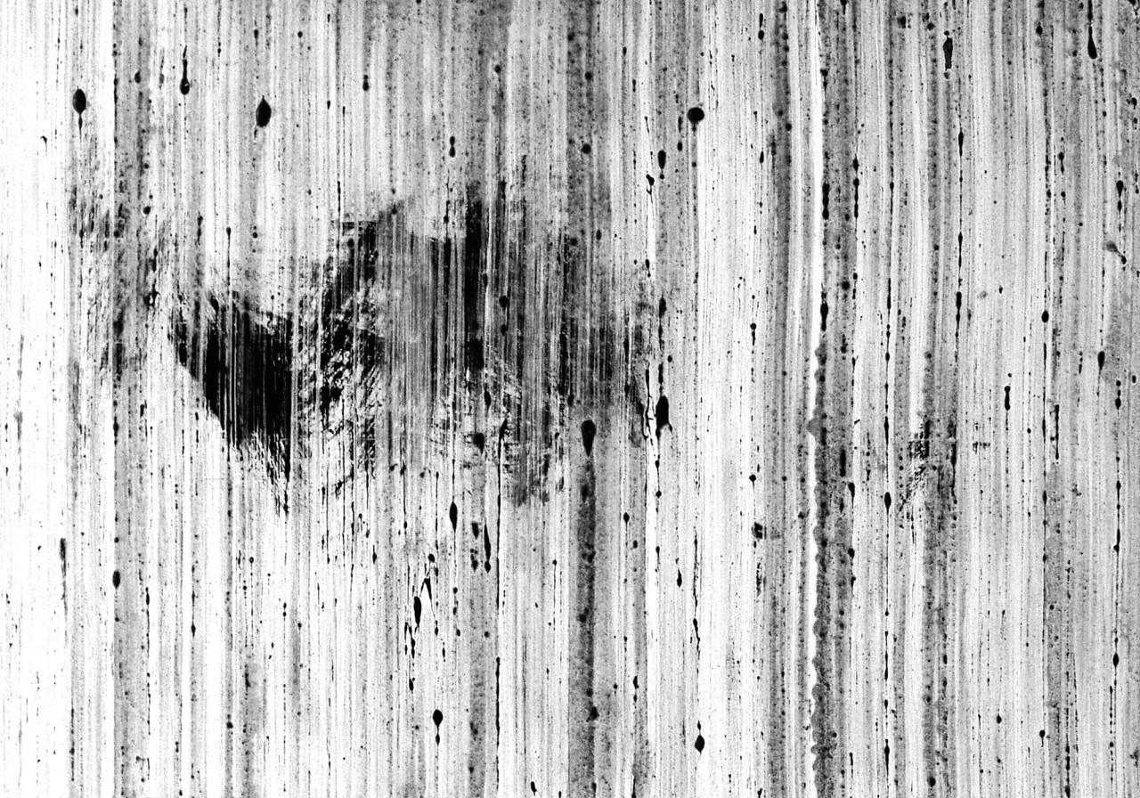 602, 2015 smalto su cartoncino 28x40 cm