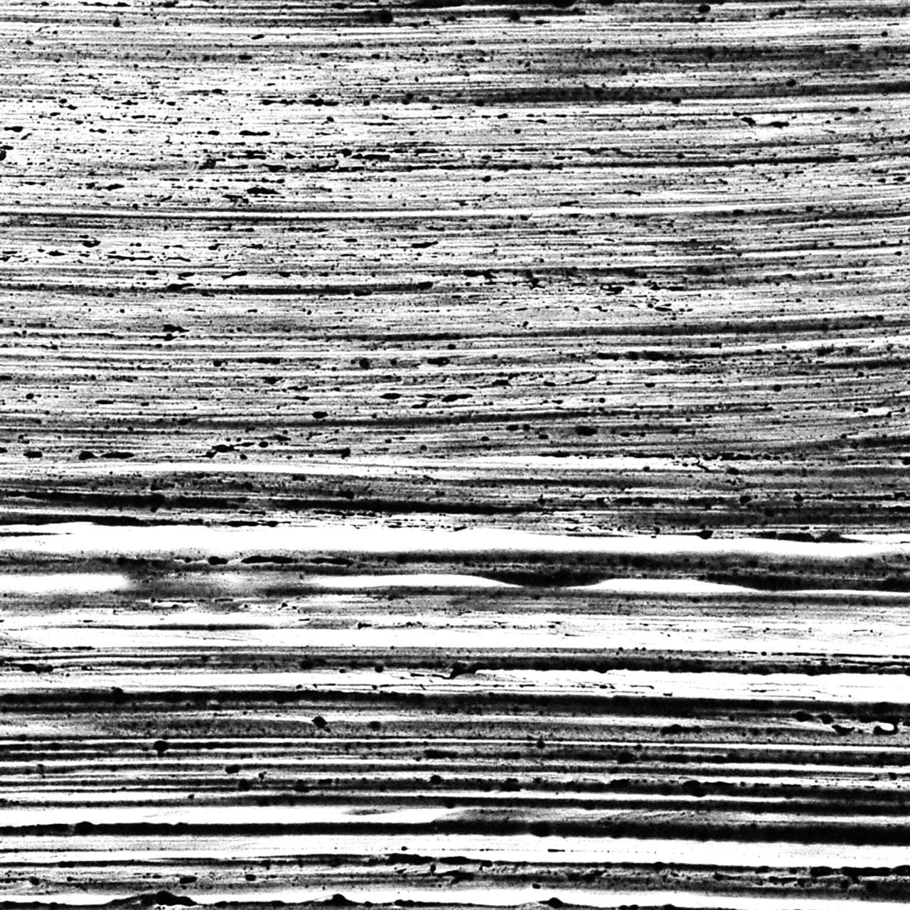 605, 2015 smalto su cartoncino 23x23 cm