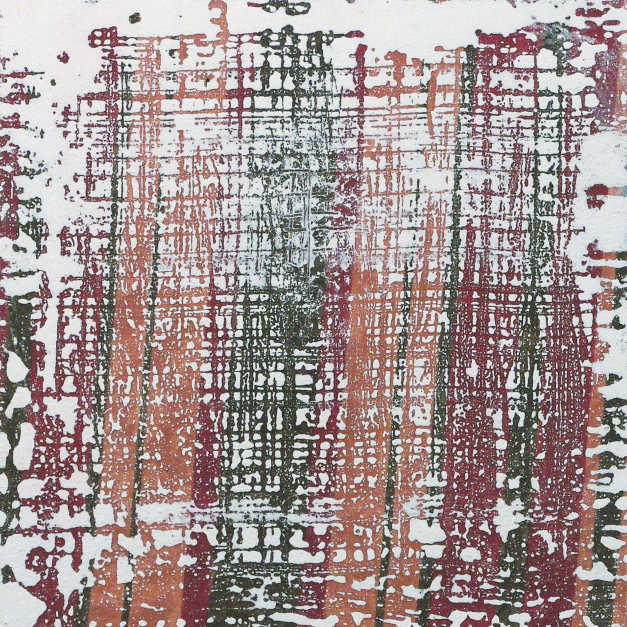 623.1, 2015 tecnica mista su tavola 23x23 cm