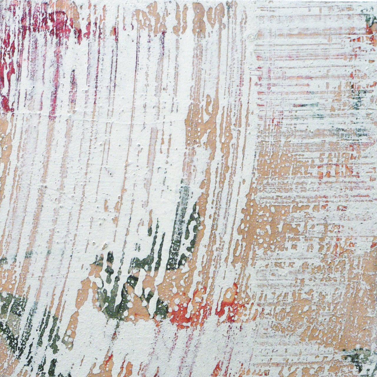 623.7, 2015 tecnica mista su tavola 23x23 cm