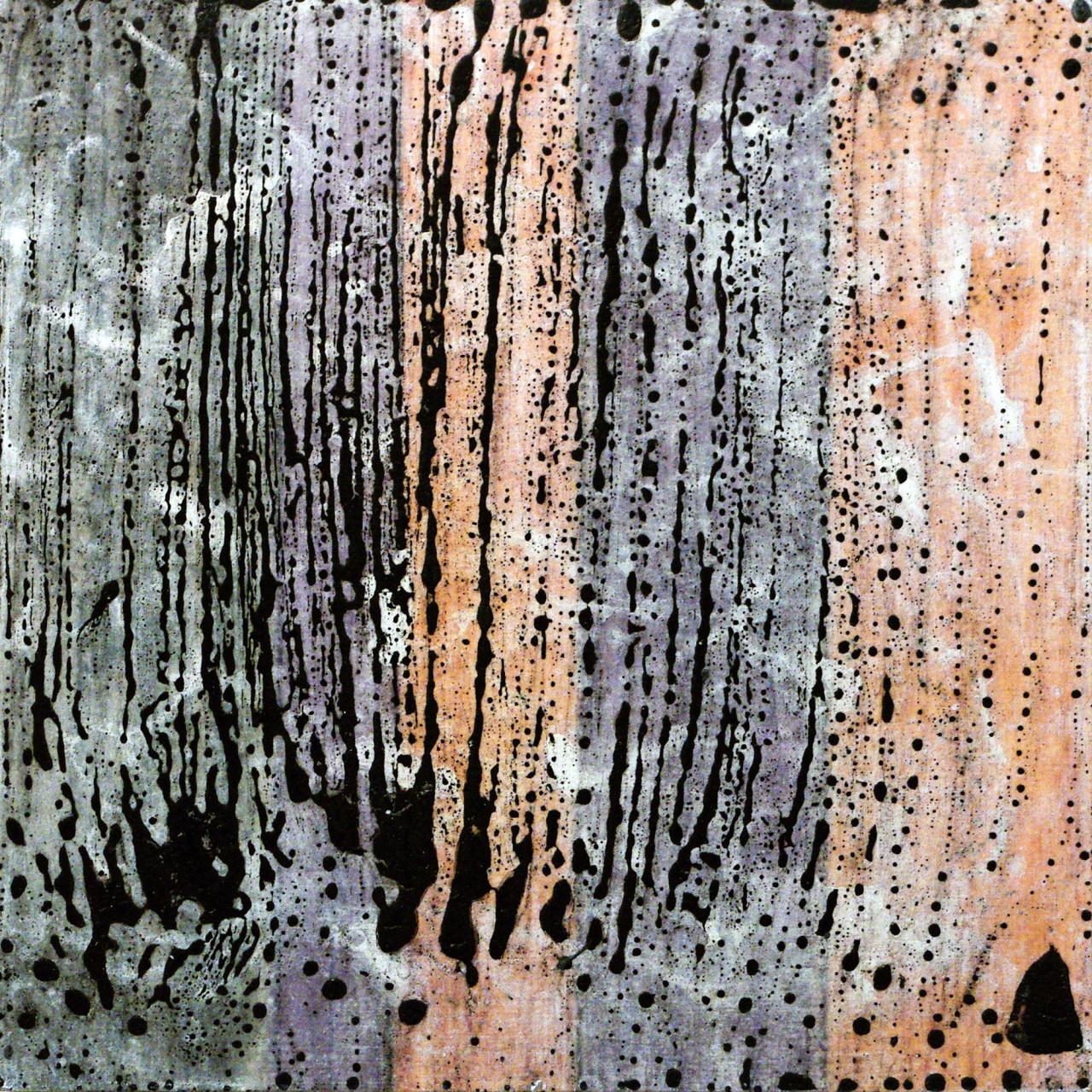 625, 2015 tecnica mista su tavola 30x30 cm